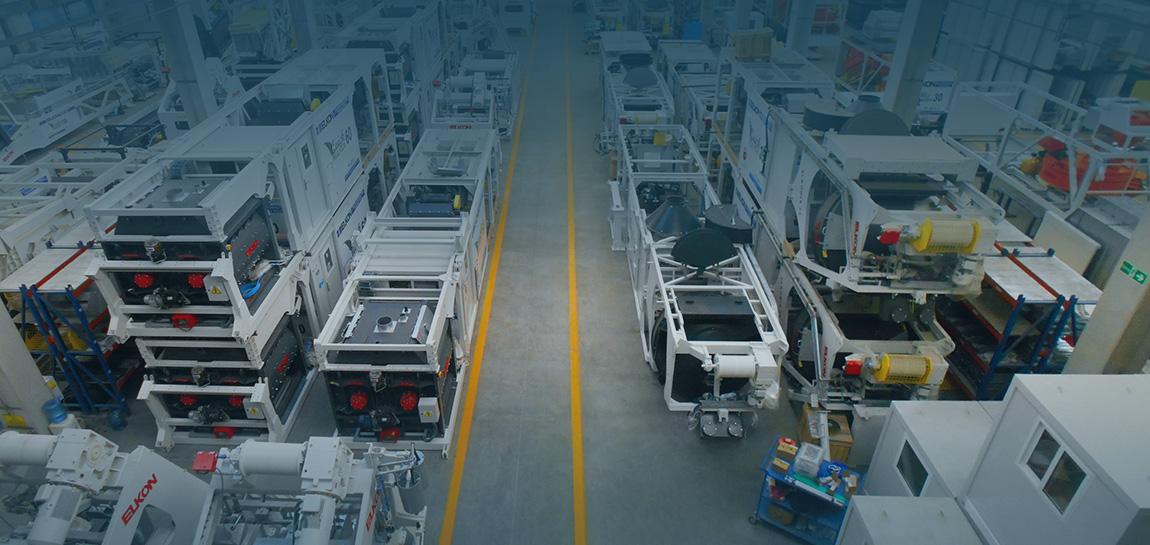 Заводы бетона в самаре заказать готовый бетон в тюмени